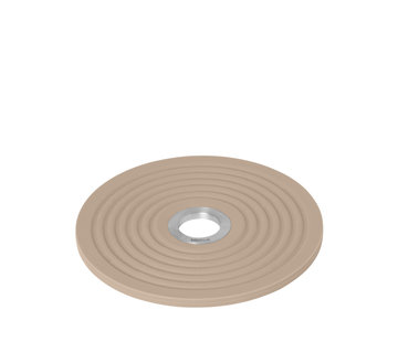 Blomus OOLONG coaster 14cm (Nomad)