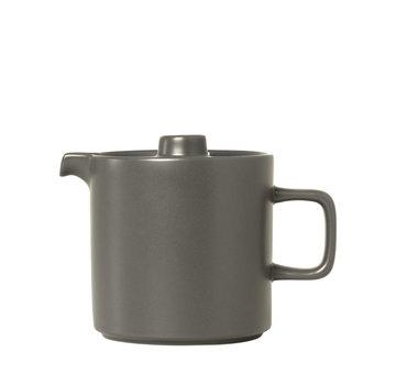 Blomus MIO teapot Pewter (1.0 liter)