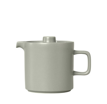 Blomus MIO teapot Mirage Gray (1.0 liter)