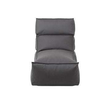 Blomus STAY lounger (Coal)