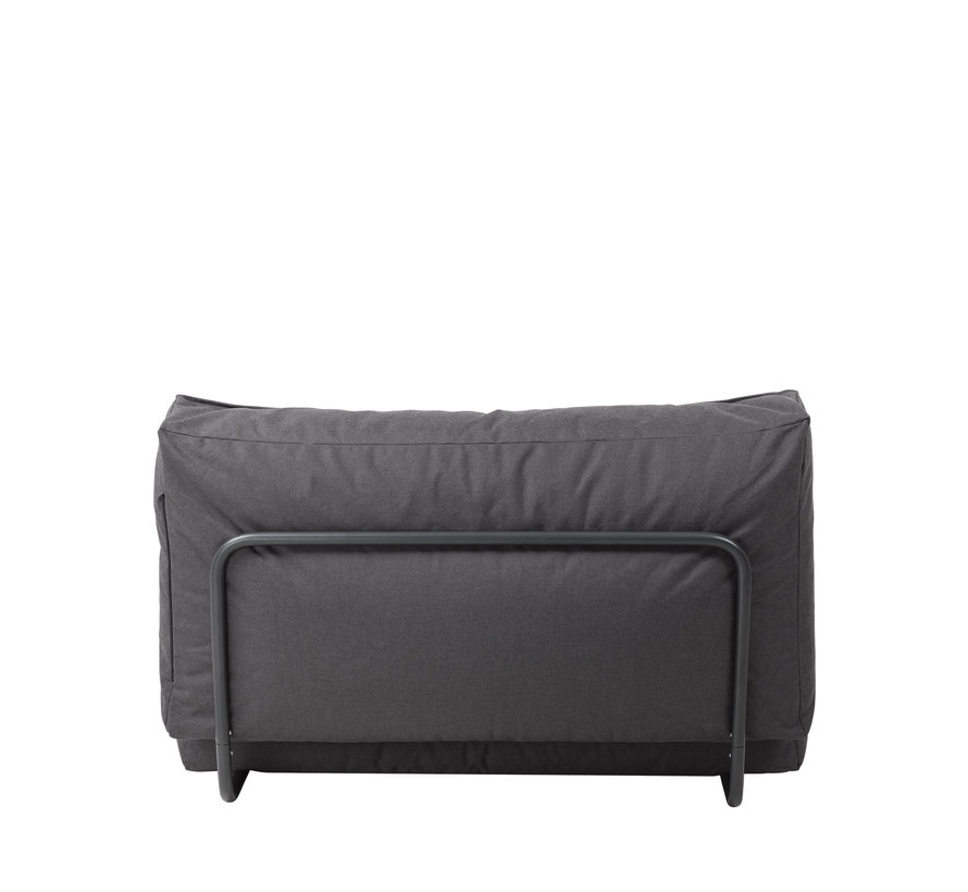 STAY day bed color Coal (62007)