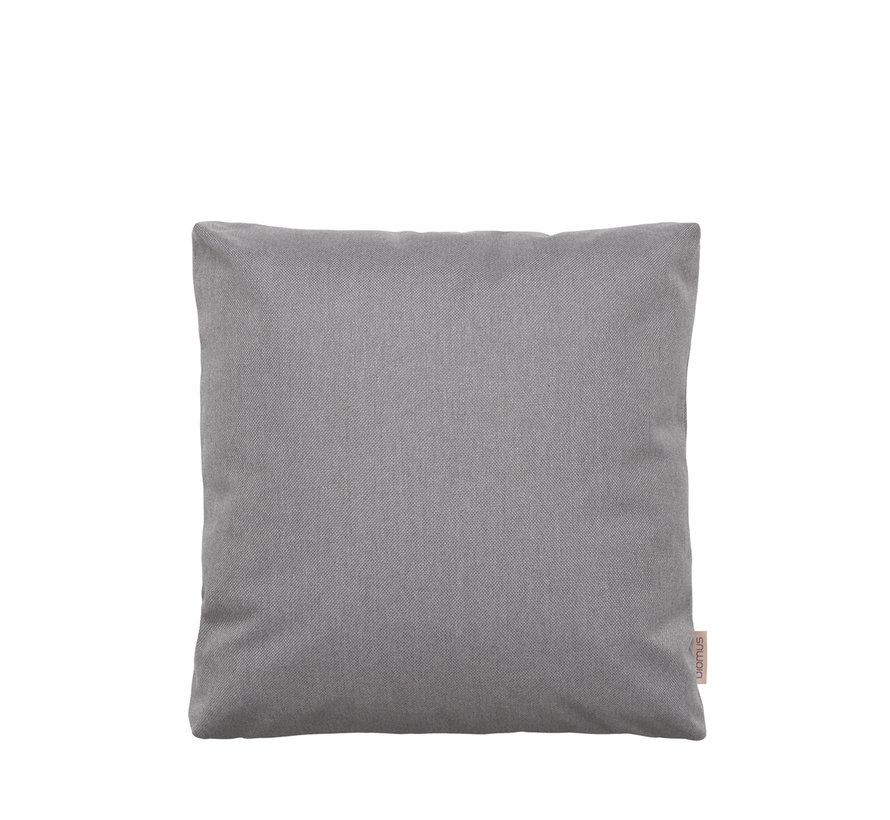 STAY cushion 45x45 cm color Stone (62009)