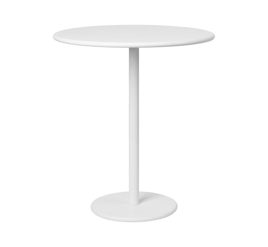 STAY side table color White (62015)