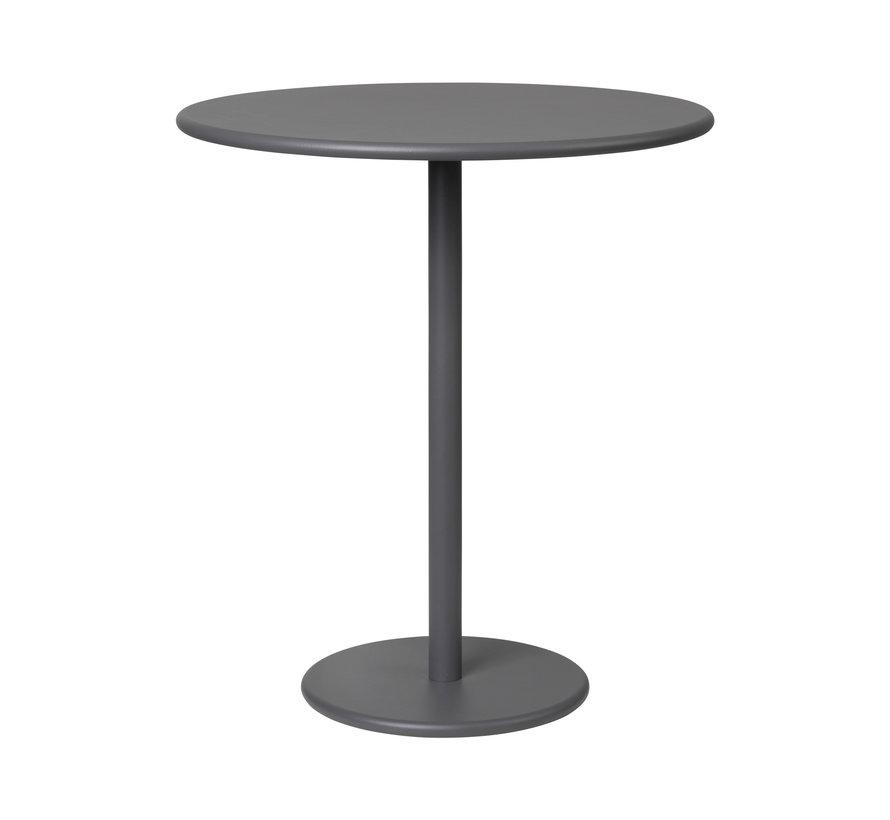 STAY mesa auxiliar color Warm Grey (62016)