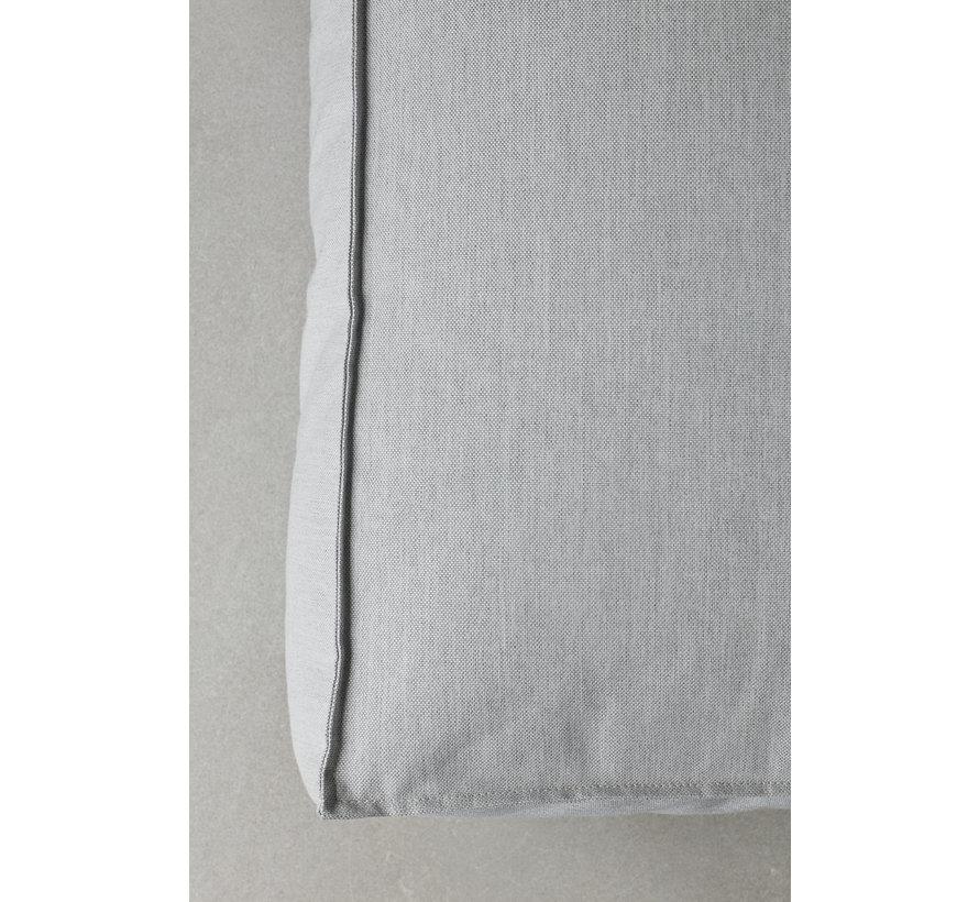 Cojín STAY 45x45 cm color Nube (62011)