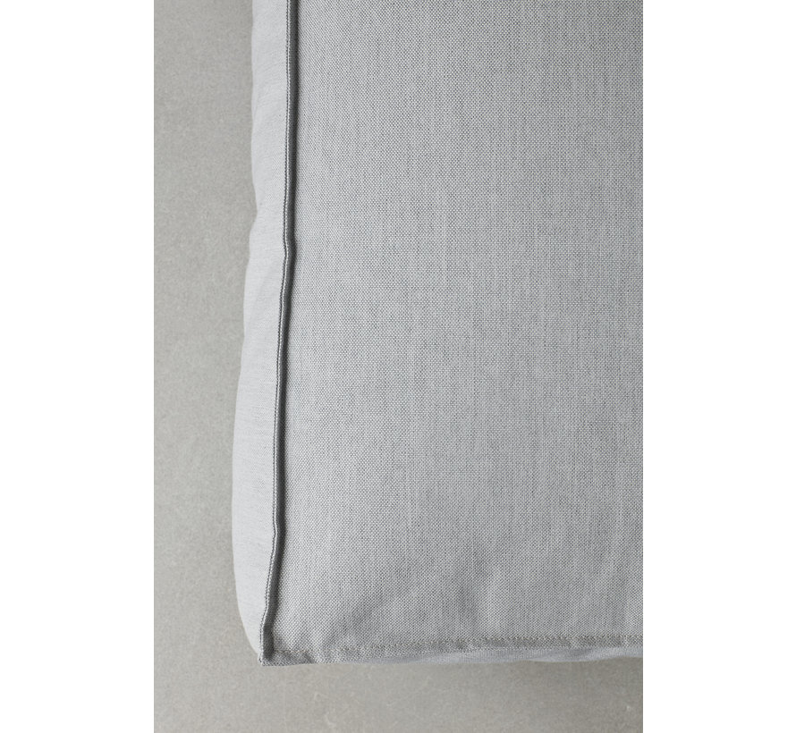 STAY cushion 70x30 cm color Cloud (62014)