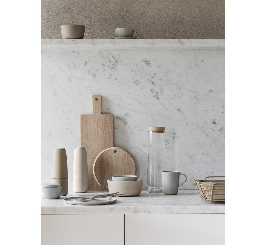 DELARA bread basket 26x26 cm (Nomad) 64074
