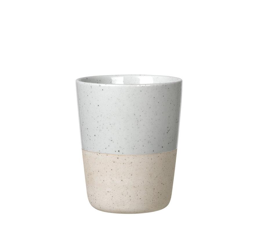 SABLO cup 250ml (64113) set / 4