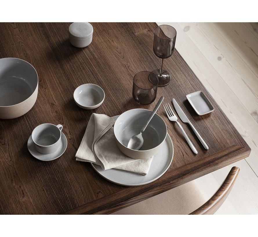 SABLO 2 tazas de café 150ml con platillo (64112)
