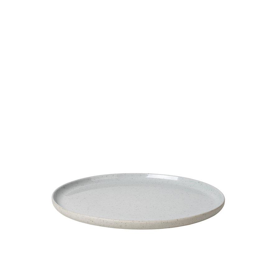 SABLO placa plana 21 cm (64101) set / 4