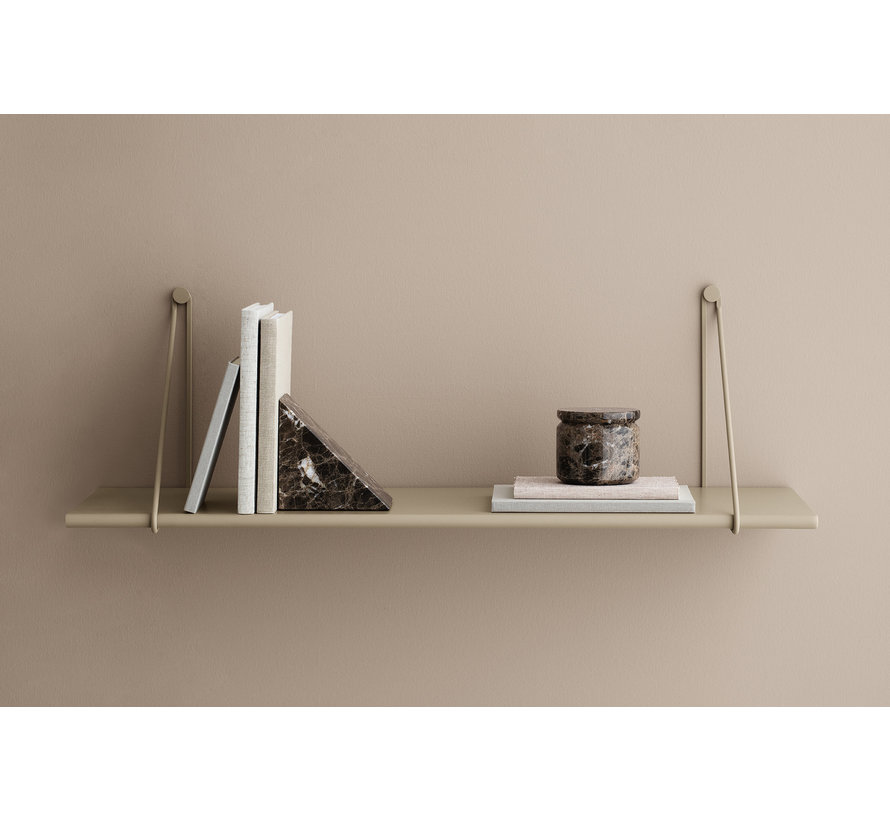 PANOLA væghylde (Mourning Dove) 66109