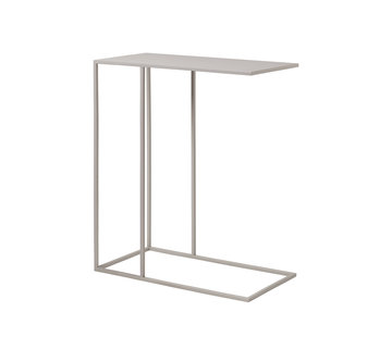 Blomus FERA side table Mourning Dove