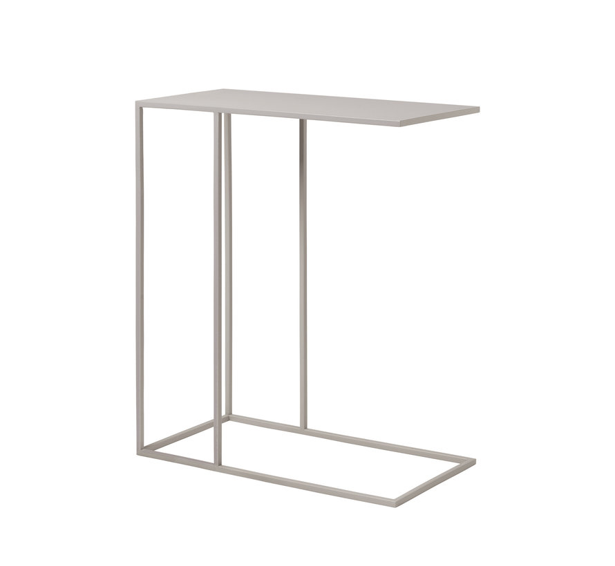 FERA side table  Mourning Dove (66013)