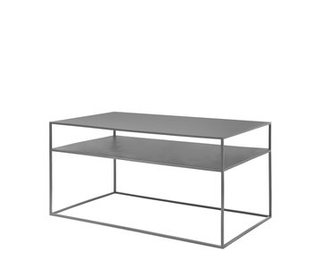 Blomus FERA salontafel Steel Grey