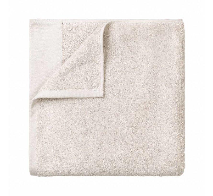 Badehåndklæde RIVA 100x200 cm farve Moonbeam 700 gr / m² (69249)