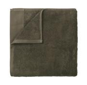 Blomus Badehåndklæde RIVA 100x200 cm Agave Green