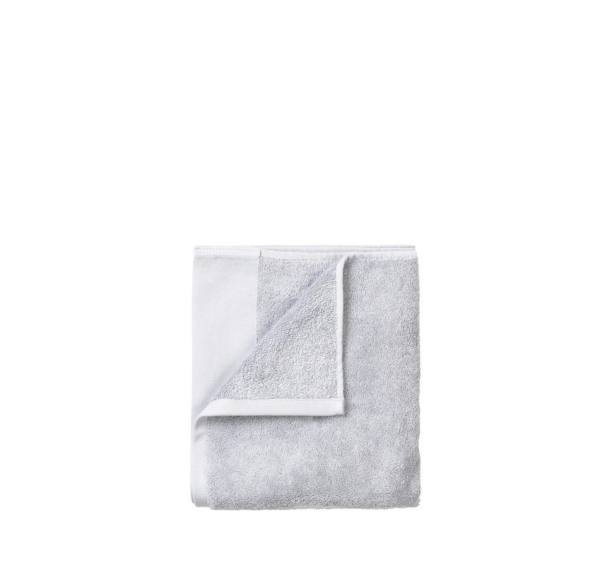 Gæst håndklæde (sæt / 2) RIVA 30x50 cm farve Micro Chip 700 gr / m² (69241)