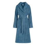 Vandyck BEAUMONT bathrobe Storm Blue-173