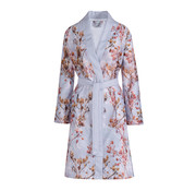 Vandyck Bathrobe ROSIE Multicolor (twigs print)