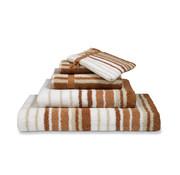 Vandyck Bathroom textiles ONTARIO Cognac-162