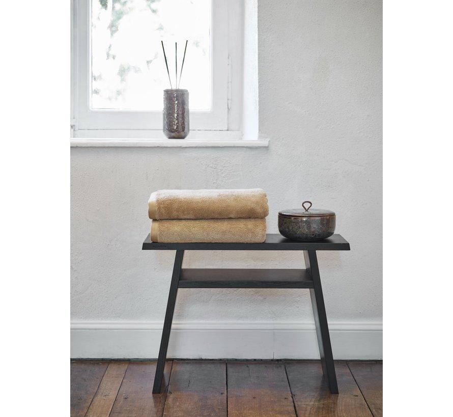 Bath textiles LONDON color Latte (LONTW-401)