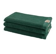 Aquanova Guest towel set / 6 OSLO Pine-223