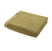 Aquanova Towel OSLO color Mustard-721 (55x100 cm) set / 3 pieces