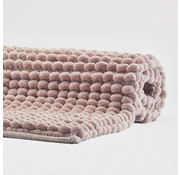 Aquanova Bath mat AXEL Dusty Pink-87