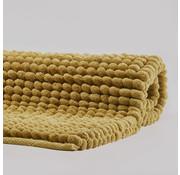 Aquanova Bath mat AXEL Mustard-721