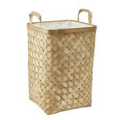 Aquanova Laundry basket SAWA Beige-15