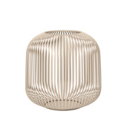 Blomus LITO lantern Nomad Ø27.5 cm (Medium)