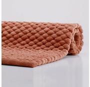 Aquanova Bath mat MAKS Apricot-193