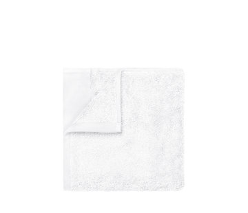 Blomus Towel RIVA 50x100 cm White