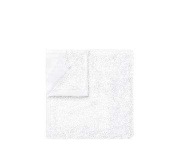 Blomus Guest towel (set / 2) RIVA 30x50 cm White