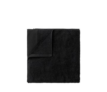 Blomus Towel RIVA 50x100 cm Black