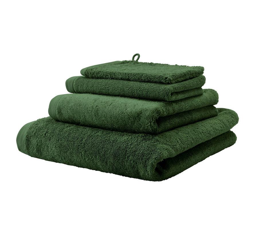Bath textiles LONDON color Moss-125 (LONTW-125)