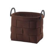 Aquanova Storage basket DIX Maroon-461