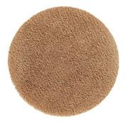 Aquanova Round bath mat Ø80 cm MUSA Ginger-299