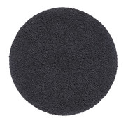 Aquanova Ronde badmat Ø80 cm MUSA Caviar-633