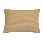 Vandyck HOME Pique pillowcase 40x55 cm Toffee-118