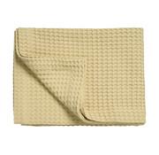 Vandyck HOME Pique waffle blanket 270x250 cm Beach-014