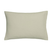 Vandyck HOME Pique pillowcase 40x55 cm Stone-169