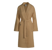 Vandyck Bathrobe BIARRITZ Toffee-118