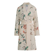 Vandyck Bathrobe MELODY Champagne-357