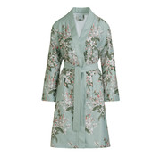 Vandyck Bathrobe MOLLY Light Green-159