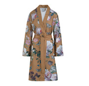 Vandyck Bathrobe LUCY Toffee-118