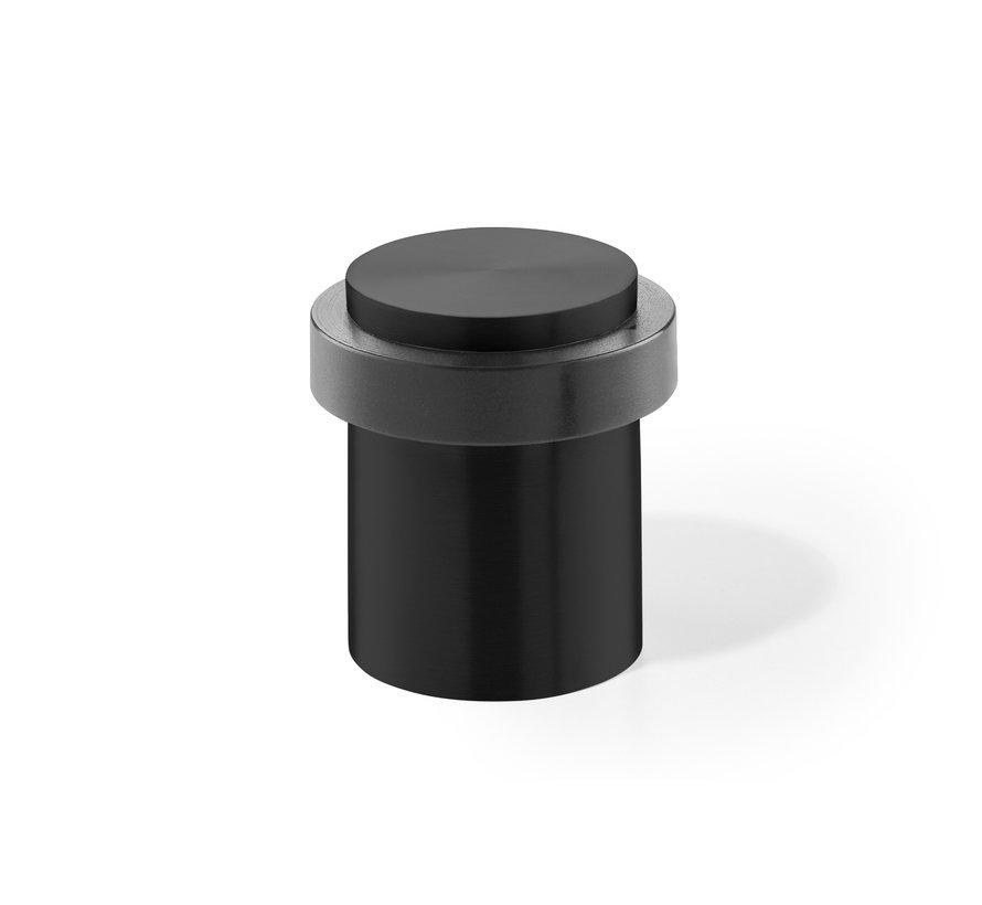 ARGOS door stop 4cm black (50633)