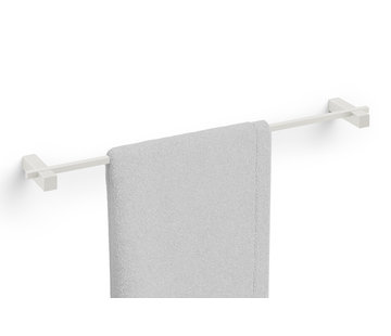 ZACK CARVO towel rail 65.8 cm (white)