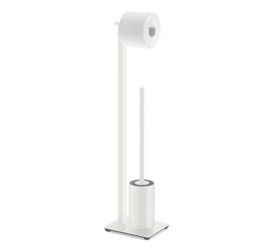 CARVO toilet butler 40818 (white)