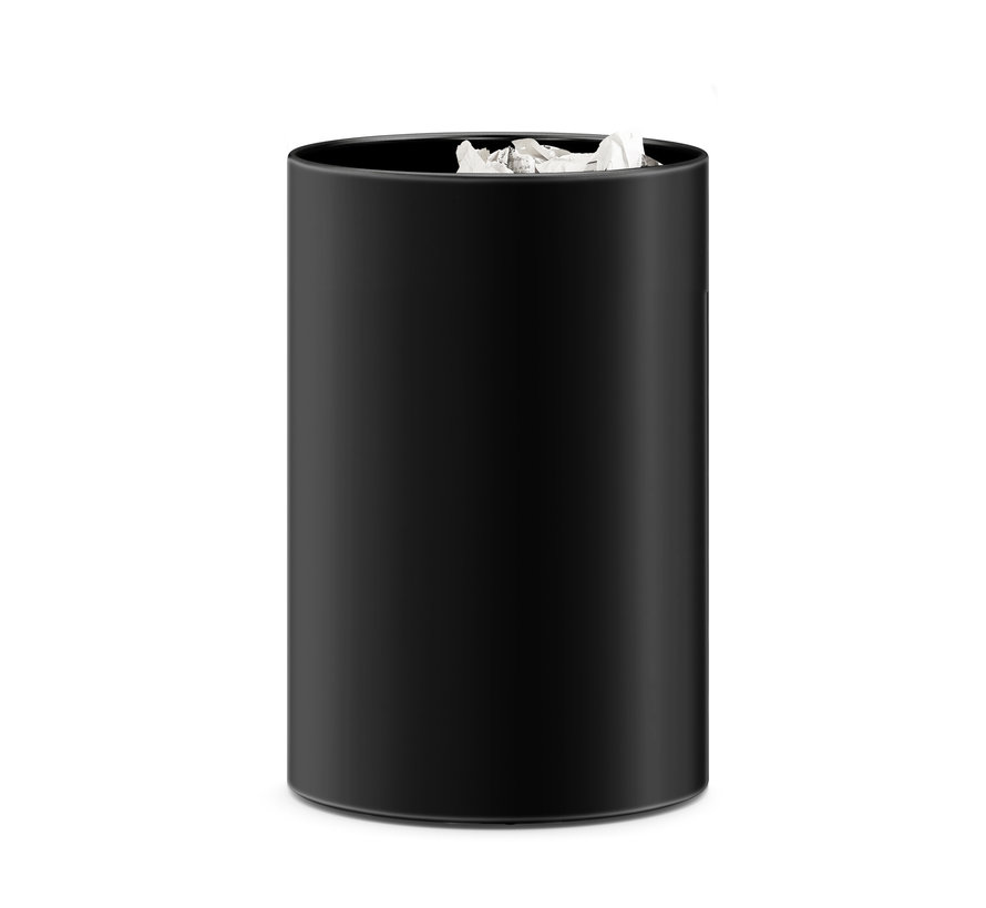 CIVOS waste basket (black) 50508